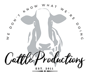 Cattle Productions Logo
